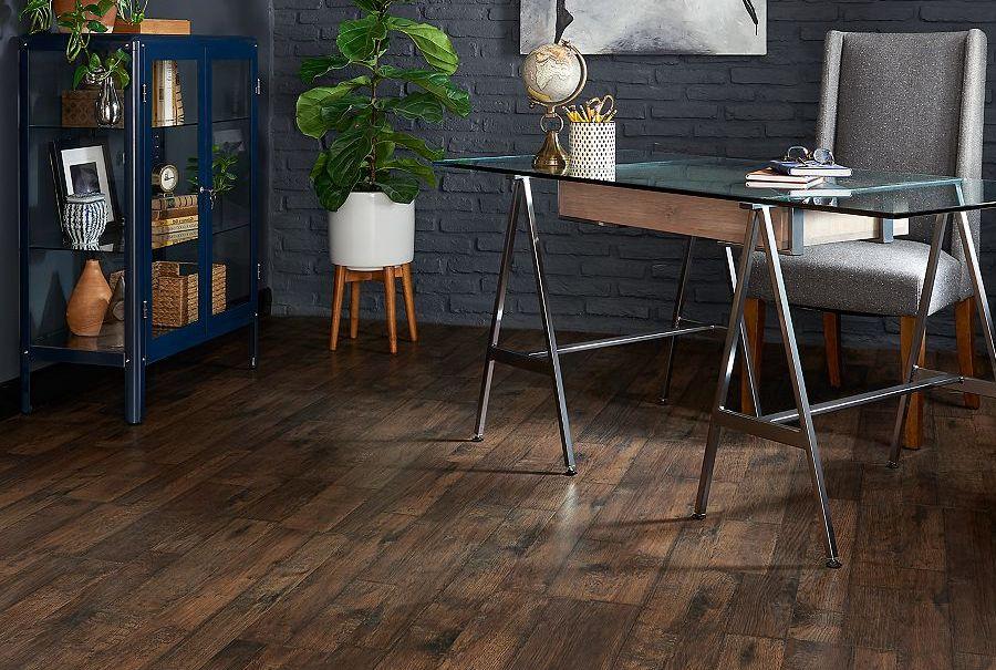 Những thương hiệu sàn gỗ cao cấp nhập khẩu của Interline