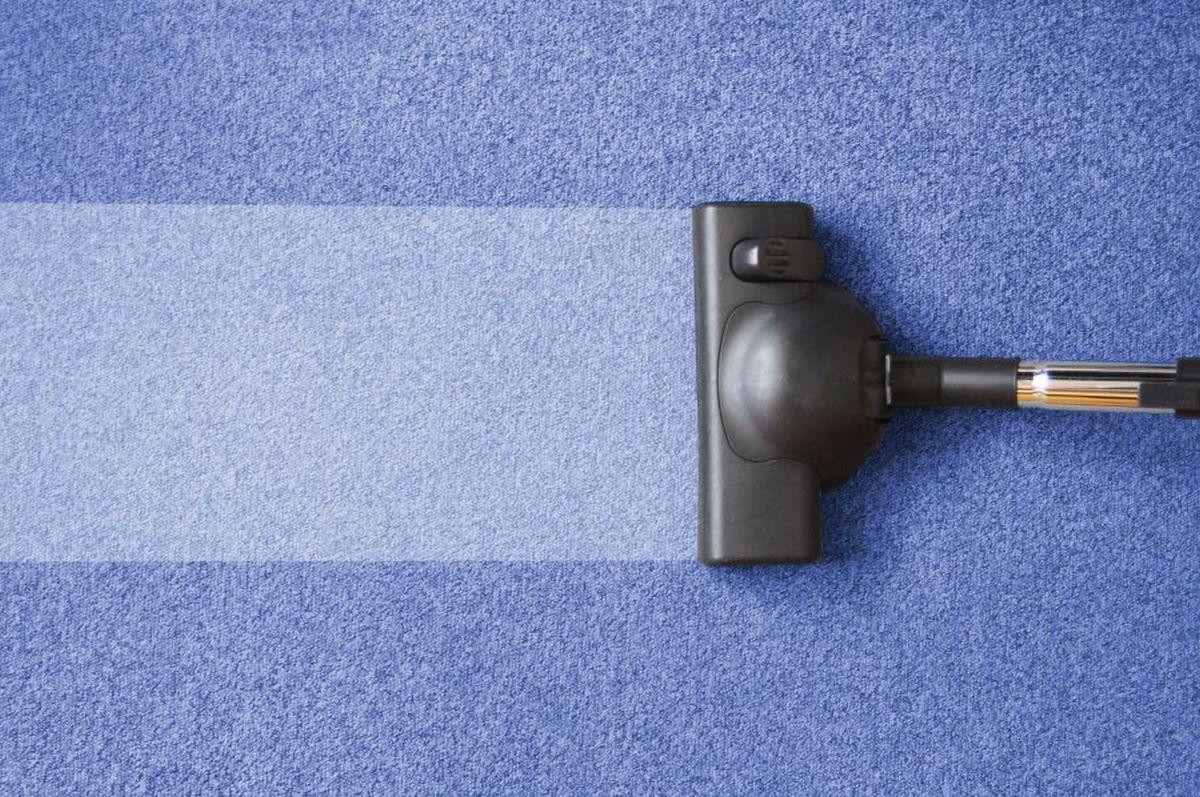 Hướng dẫn vệ sinh thảm trải sàn