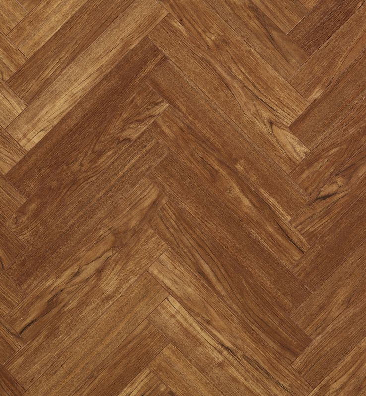 Chate-Teak Brown