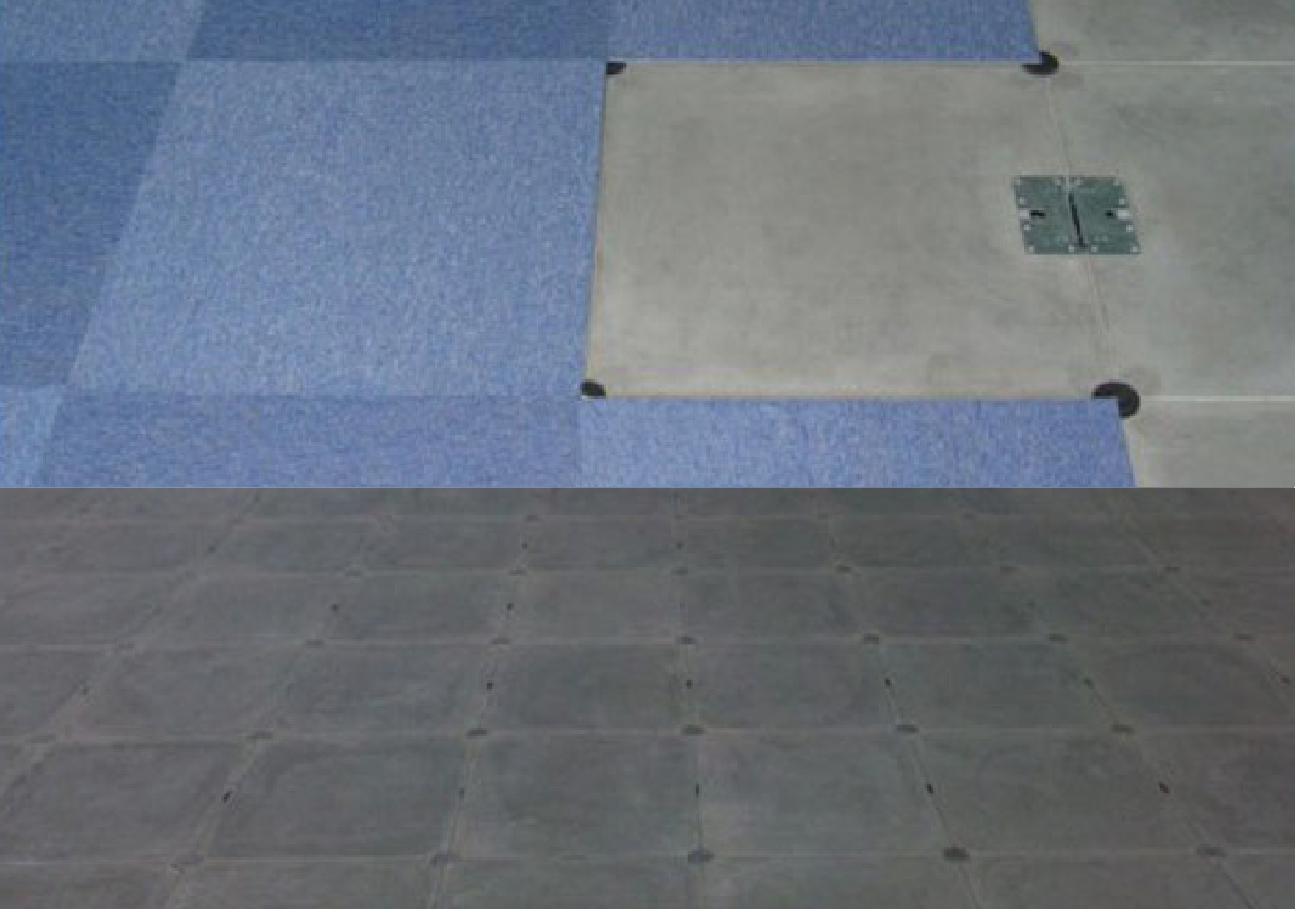 Inorganic cement (lắp đặt)