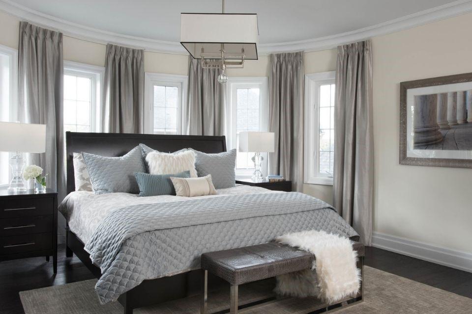 Kích cỡ thảm trải sàn cho phòng ngủ như thế nào là phù hợp?