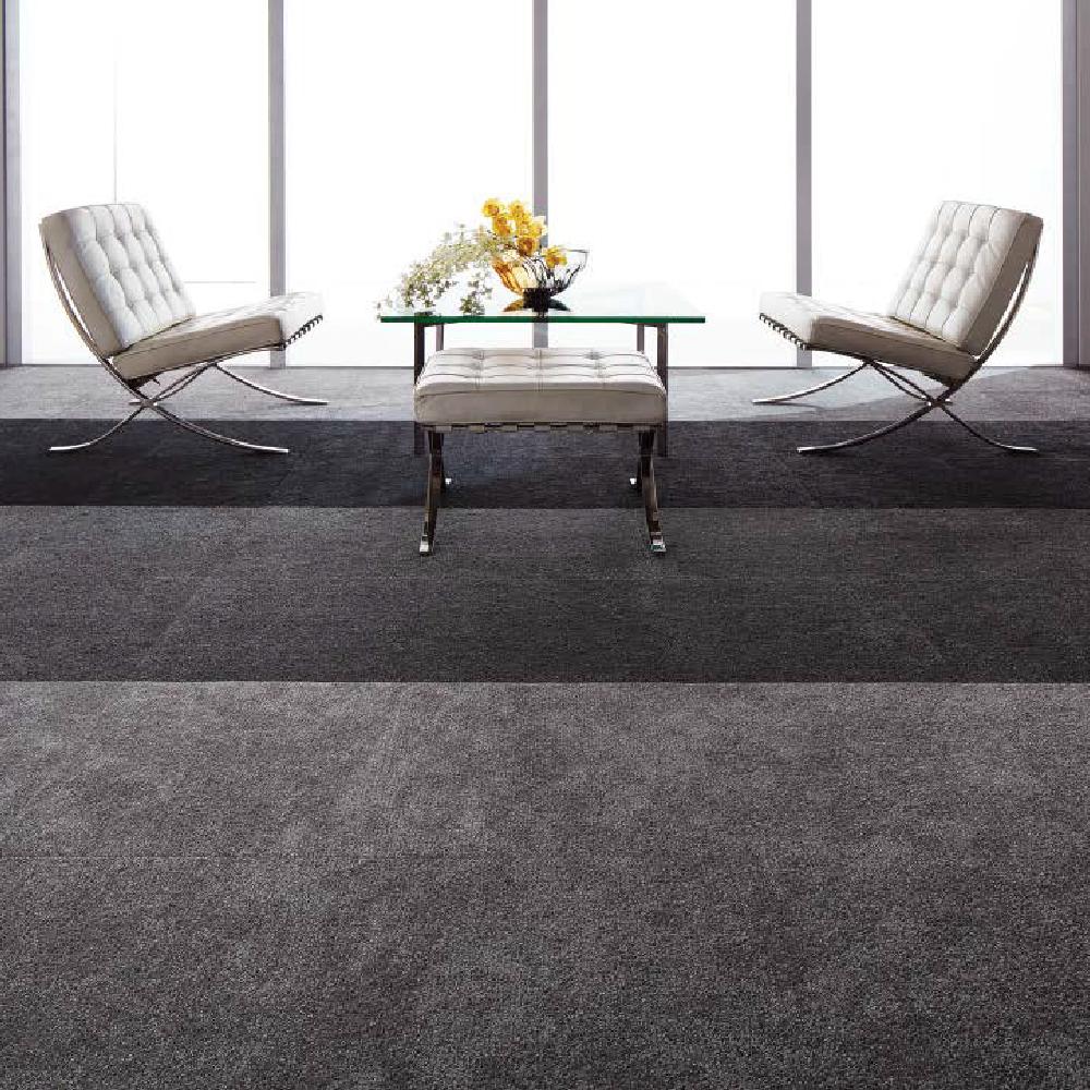 Sự khác biệt cơ bản giữa thảm trải sàn và sàn gỗ