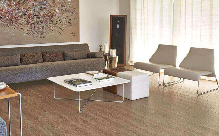 Sàn gỗ bị phát ra tiếng và cách khắc phục.