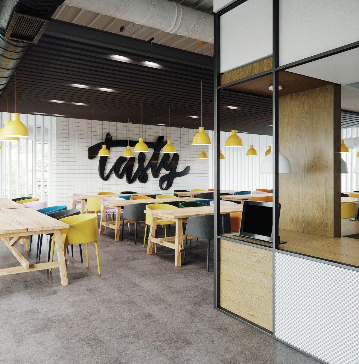 Vì sao sàn vinyl lại là lựa chọn hoàn hảo cho không gian văn phòng?